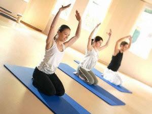 Табата — эффективные тренировки для похудения