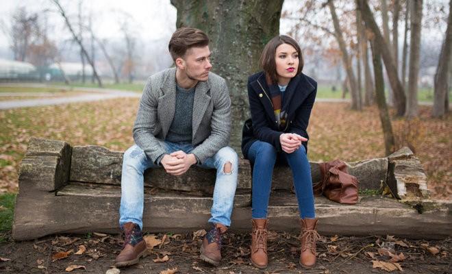 Когда у ваших отношений не хватает любви, что делать?
